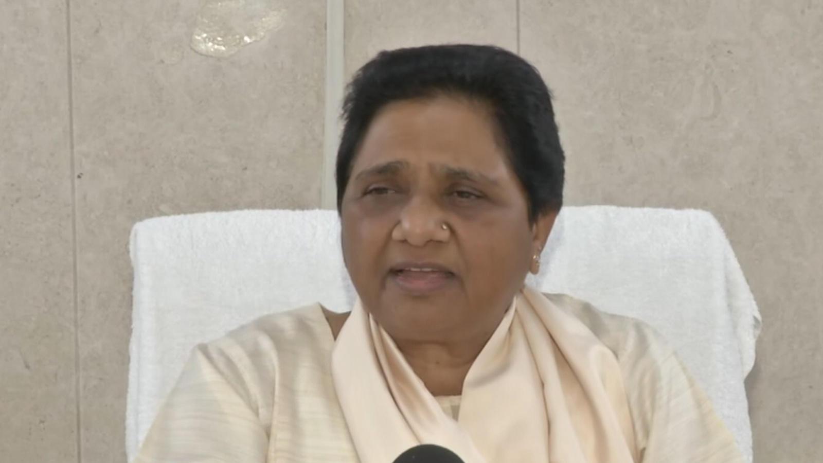 bihar-polls-2020-bsp-to-contest-in-coalition-with-rlsp-regional-parties-mayawati