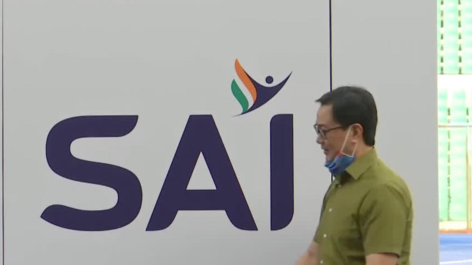 sports-minister-kiren-rijiju-unveils-new-logo-of-sports-authority-of-india