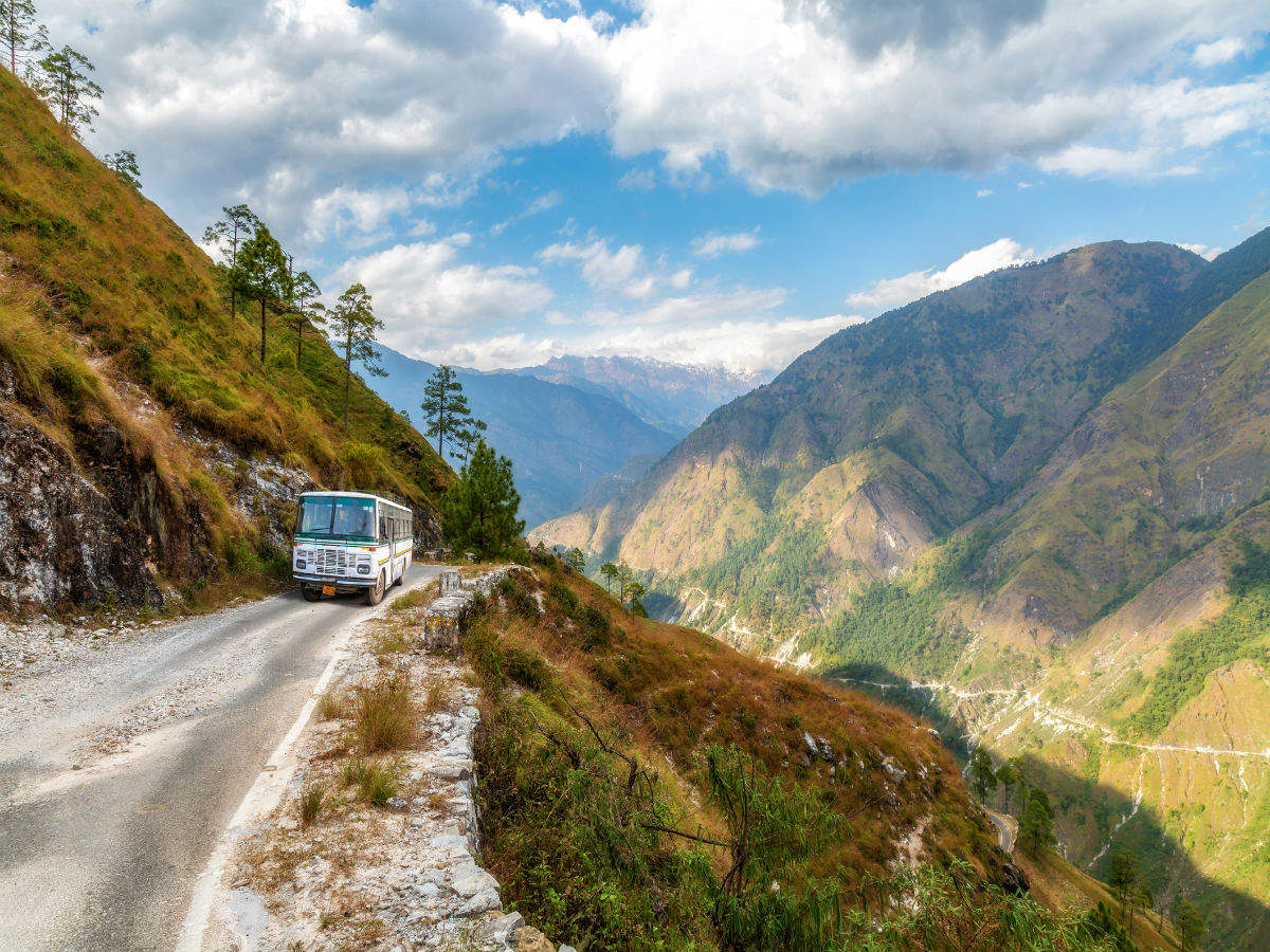 Uttarakhand Unlock 5.0: Interstate bus services resumes after six months