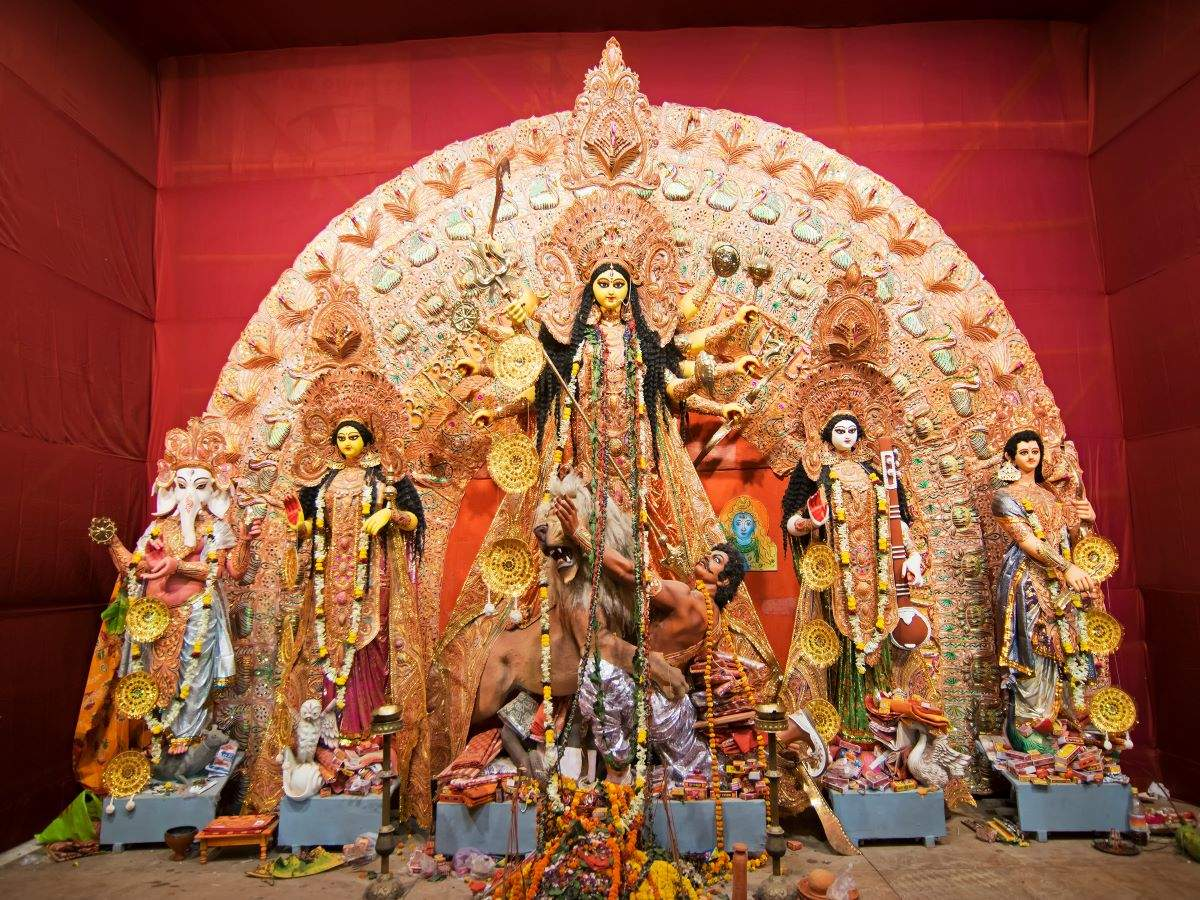 West Bengal issues SOPs for Durga Puja 2020; travellers will miss mega festival's usual sheen