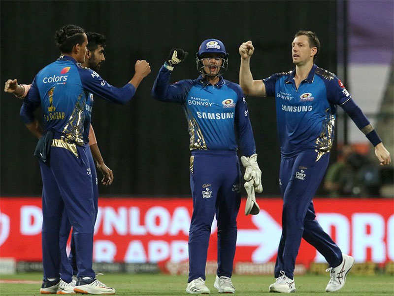 Mumbai Indians 0/0 in 0.0 Overs | MI vs KXIP Live Score, IPL 2020: Kings XI Punjab win toss, opt to bowl against Mumbai Indians