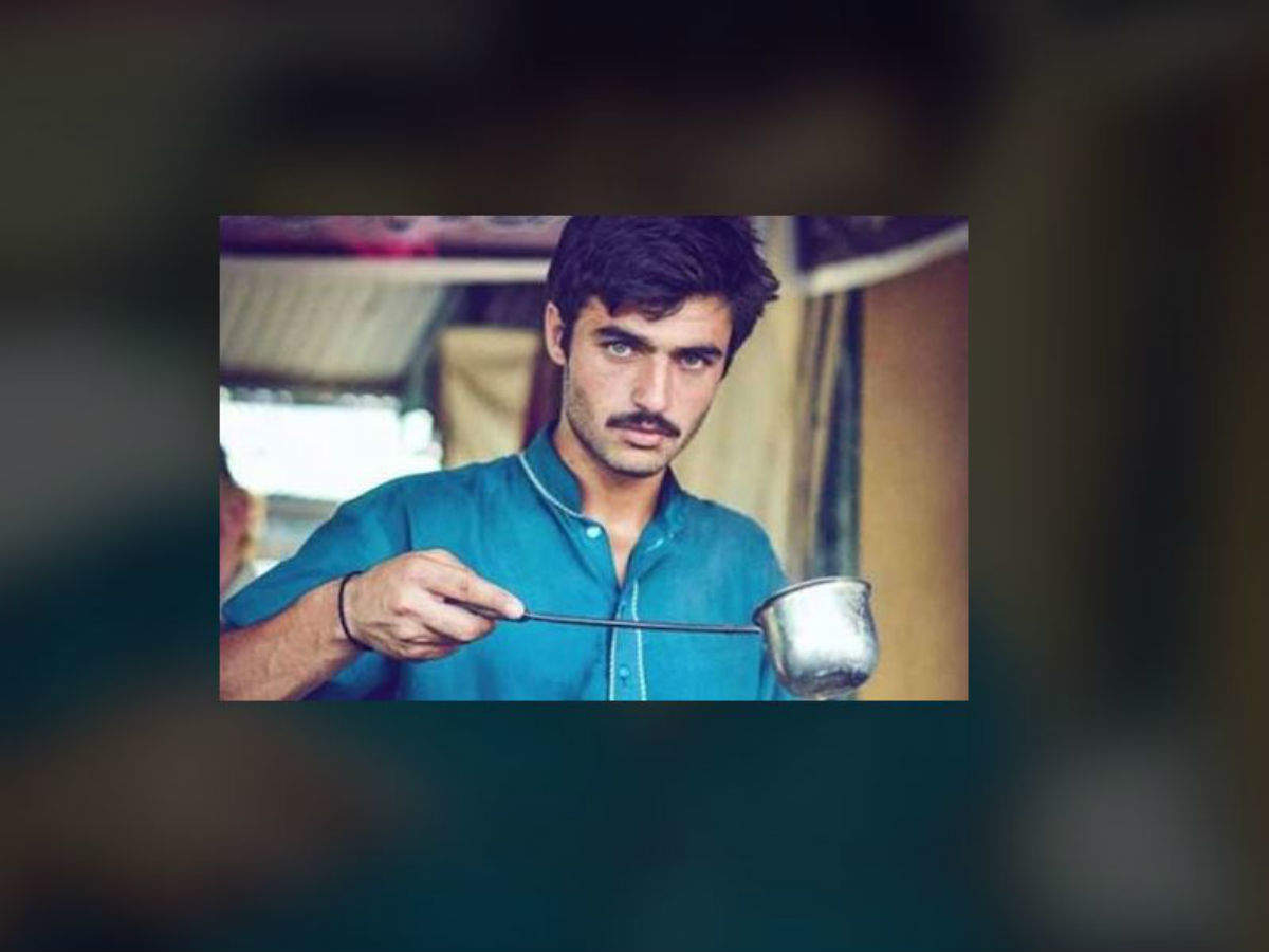 Cafe with a story: Pakistan's viral chaiwala Arshad Khan just launched his own cafe in Islamabad!