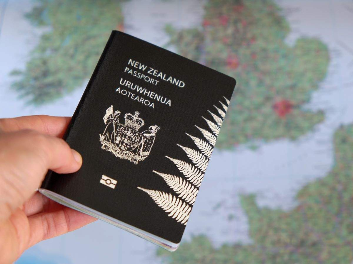 New Zealand passport is now the most powerful in the world; India secures 58th position