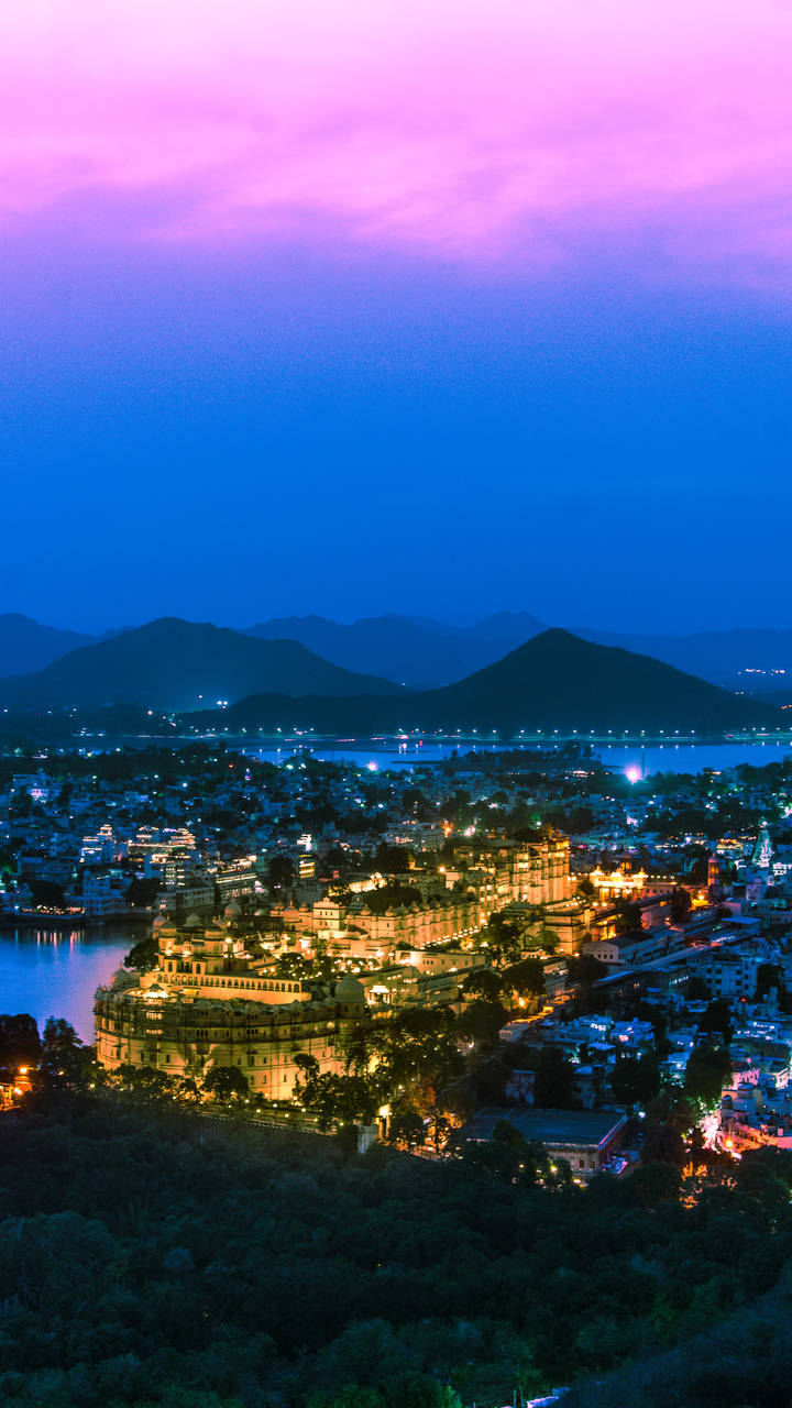 Most photogenic destinations in India