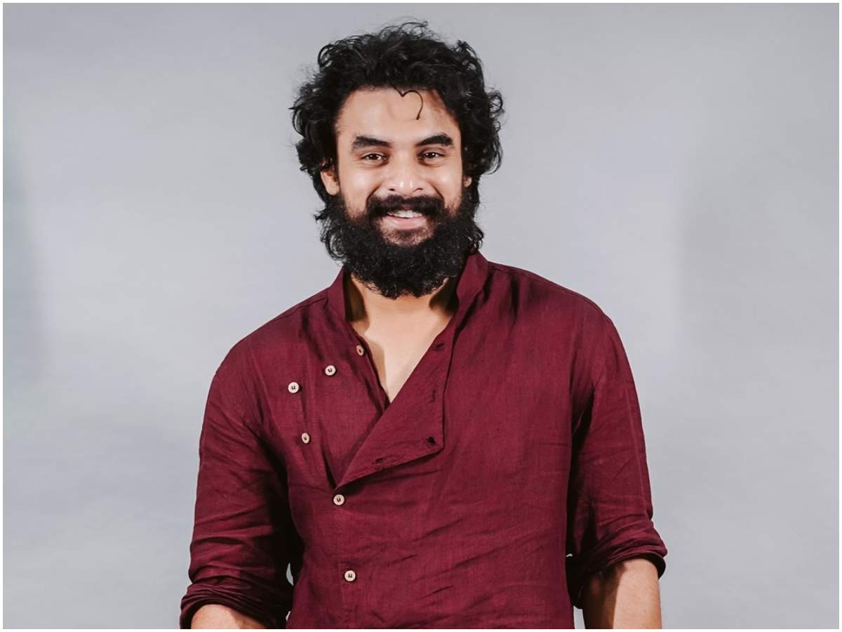 Tovino Thomas: Tovino Thomas hospitalized after getting injured on the set  of 'Kala' | Malayalam Movie News - Times of India
