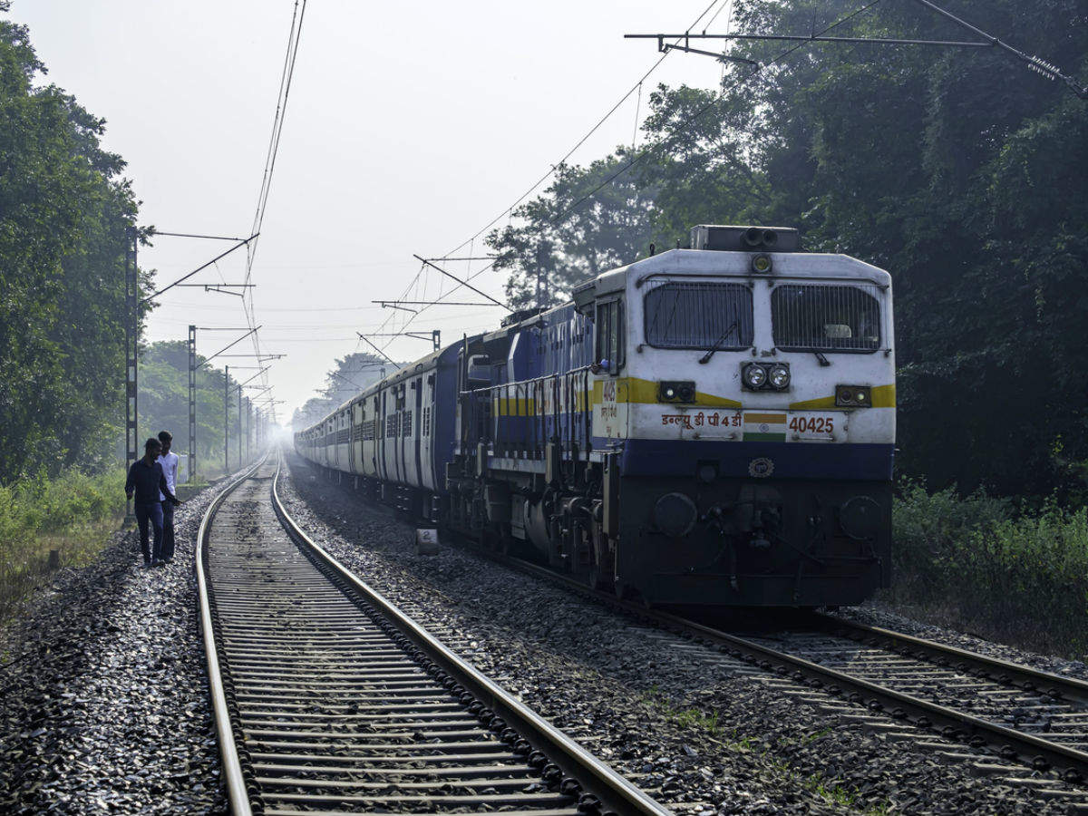 IRCTC announces 39 special trains for the festive season in India