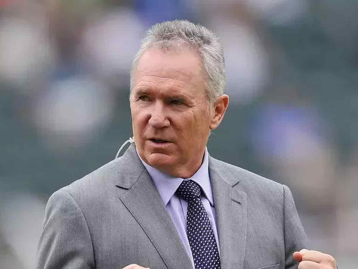 Allan Border hits out at Cricket Australia for caving in to BCCI   Cricket  News - Times of India