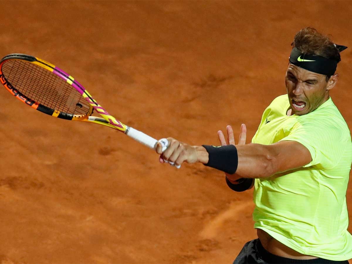Rafael Nadal Eyes Another Chapter In Roland Garros History Says Coach Tennis News Times Of India