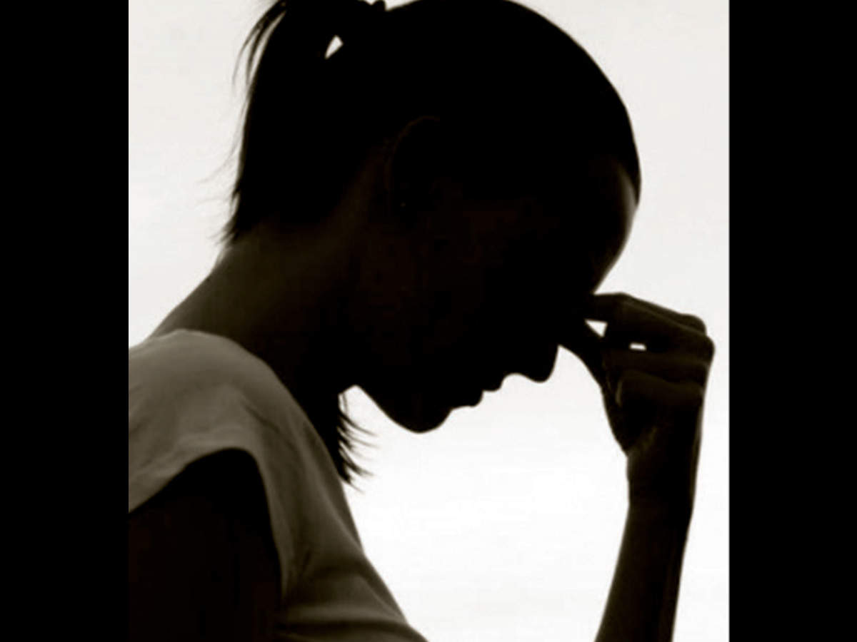 Early detection of mental illness among young is key | Mumbai News - Times of India