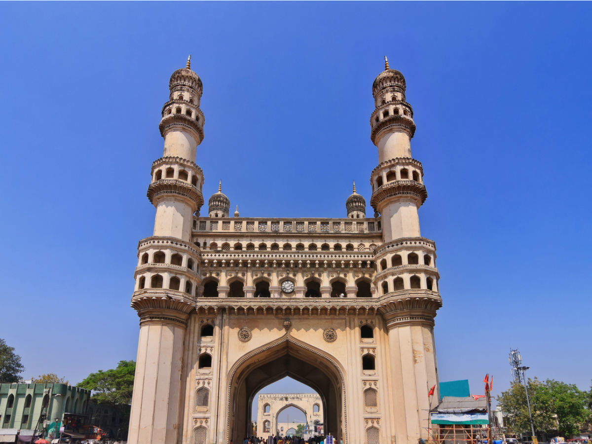Hyderabad Foundation Day, a look at the charms of this city of Nizams
