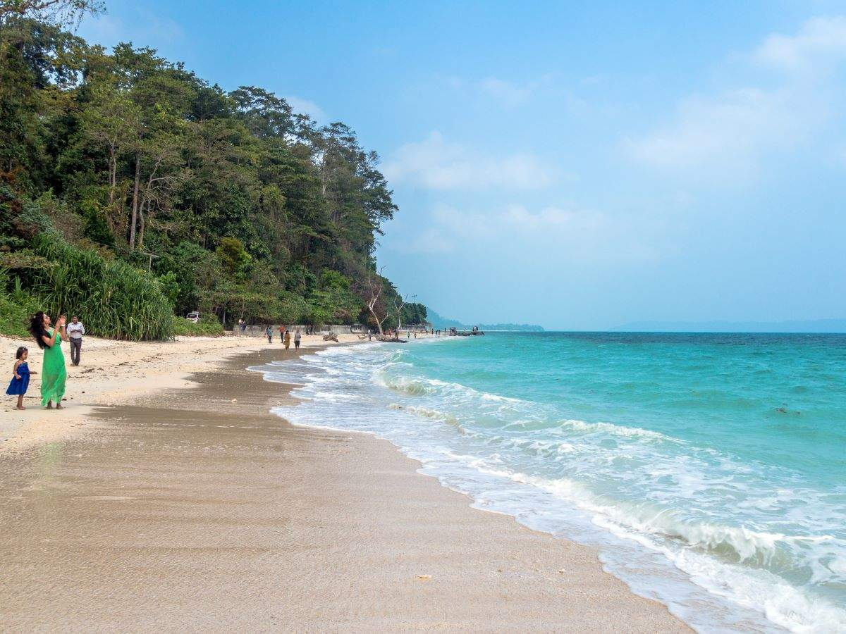 In a first, 8 Indian beaches accredited with 'Blue Flag' certificate