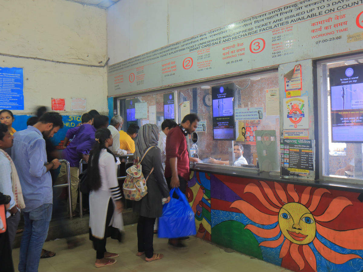 Indian Railways: You can now book or cancel your train tickets 5 minutes before departure