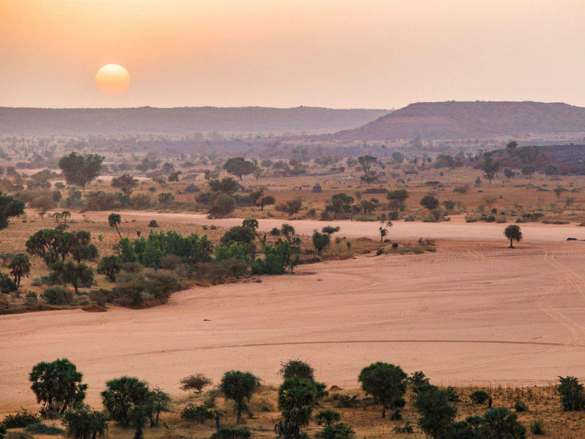 Africa's Great Green Wall is a new-age wonder the world needs