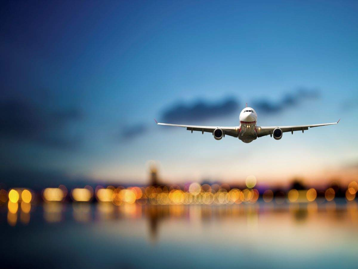 India: You can now take a flight on these new domestic air routes | Times of India Travel