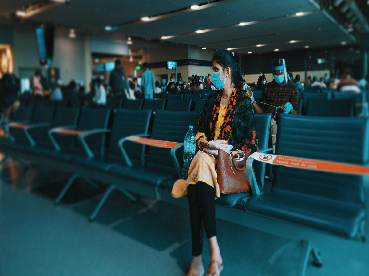 No entry in Dubai without return tickets