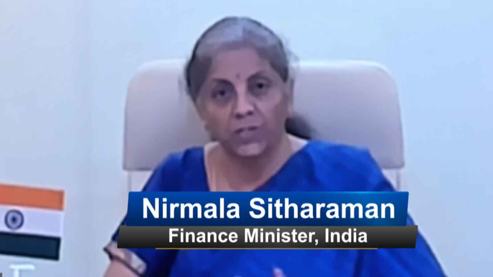 govt-not-opposed-to-another-stimulus-package-fm-nirmala-sitharaman