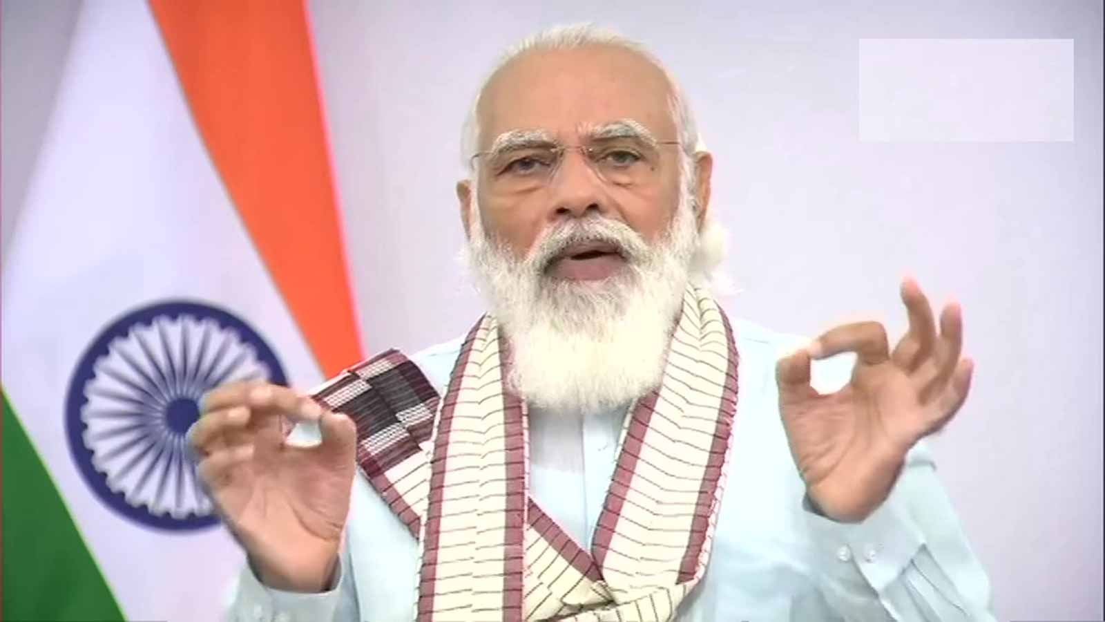 lockdown-may-have-ended-but-coronavirus-is-still-there-says-pm-narendra-modi
