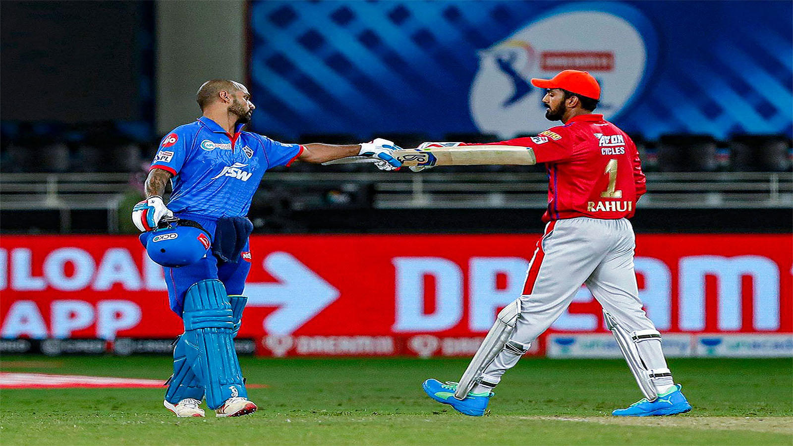 ipl-2020-dhawans-second-straight-ton-goes-in-vain-as-kings-xi-punjab-beat-delhi-capitals