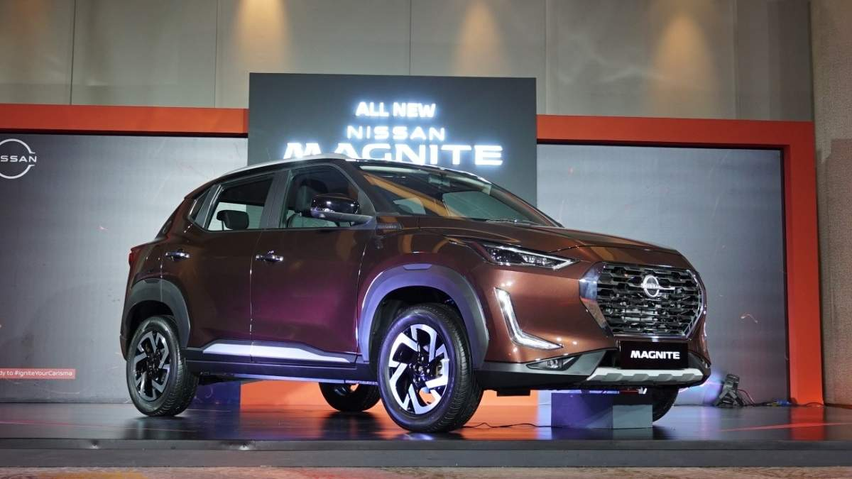 Nissan Magnite Suv Launch In India Nissan Magnite Suv Unveiled Offers 20 Standout Features