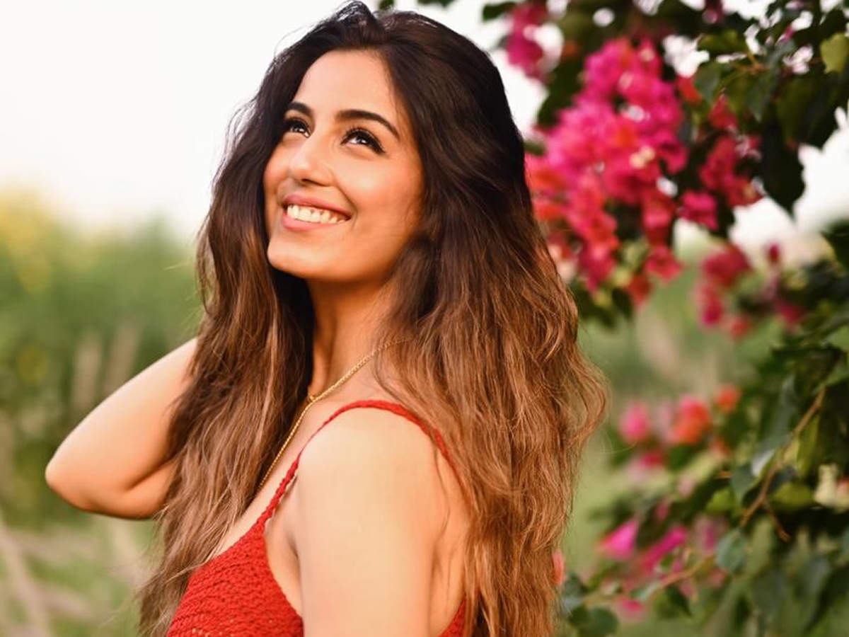 Traveling in the new normal was altogether a very different experience: Srishty Rode - Times of India