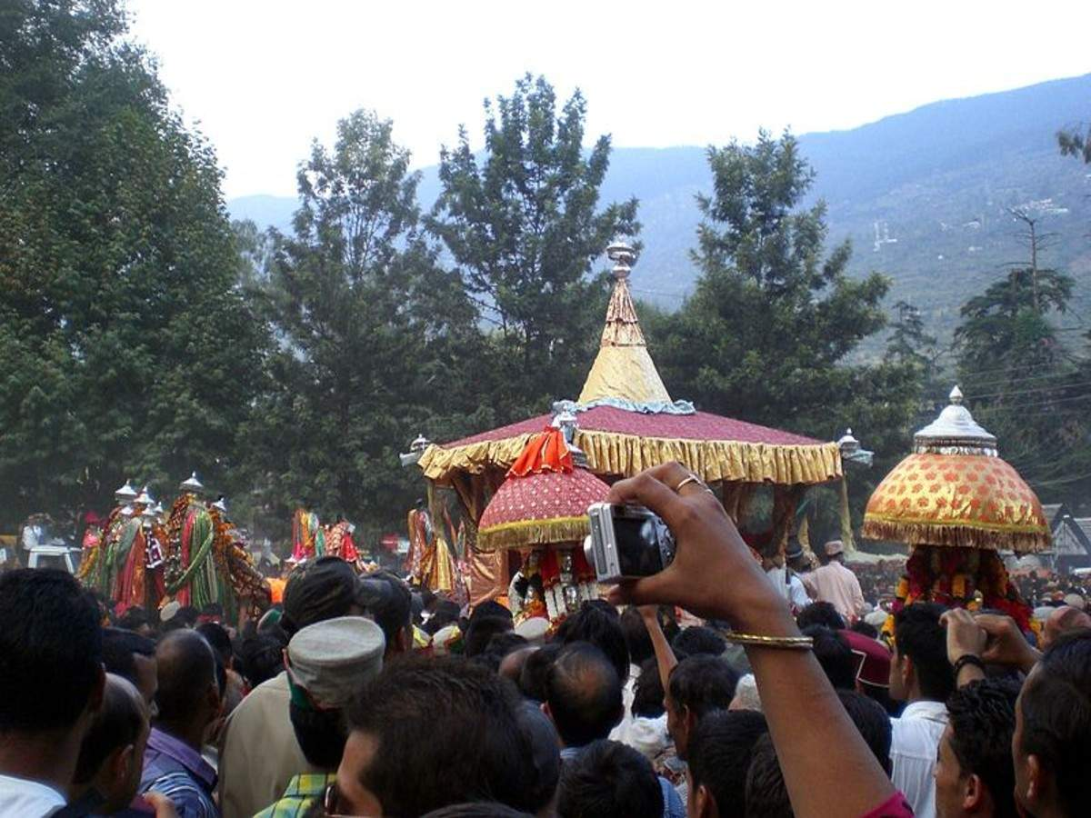 Kullu Dussehra to be a sombre affair this year due to COVID-19
