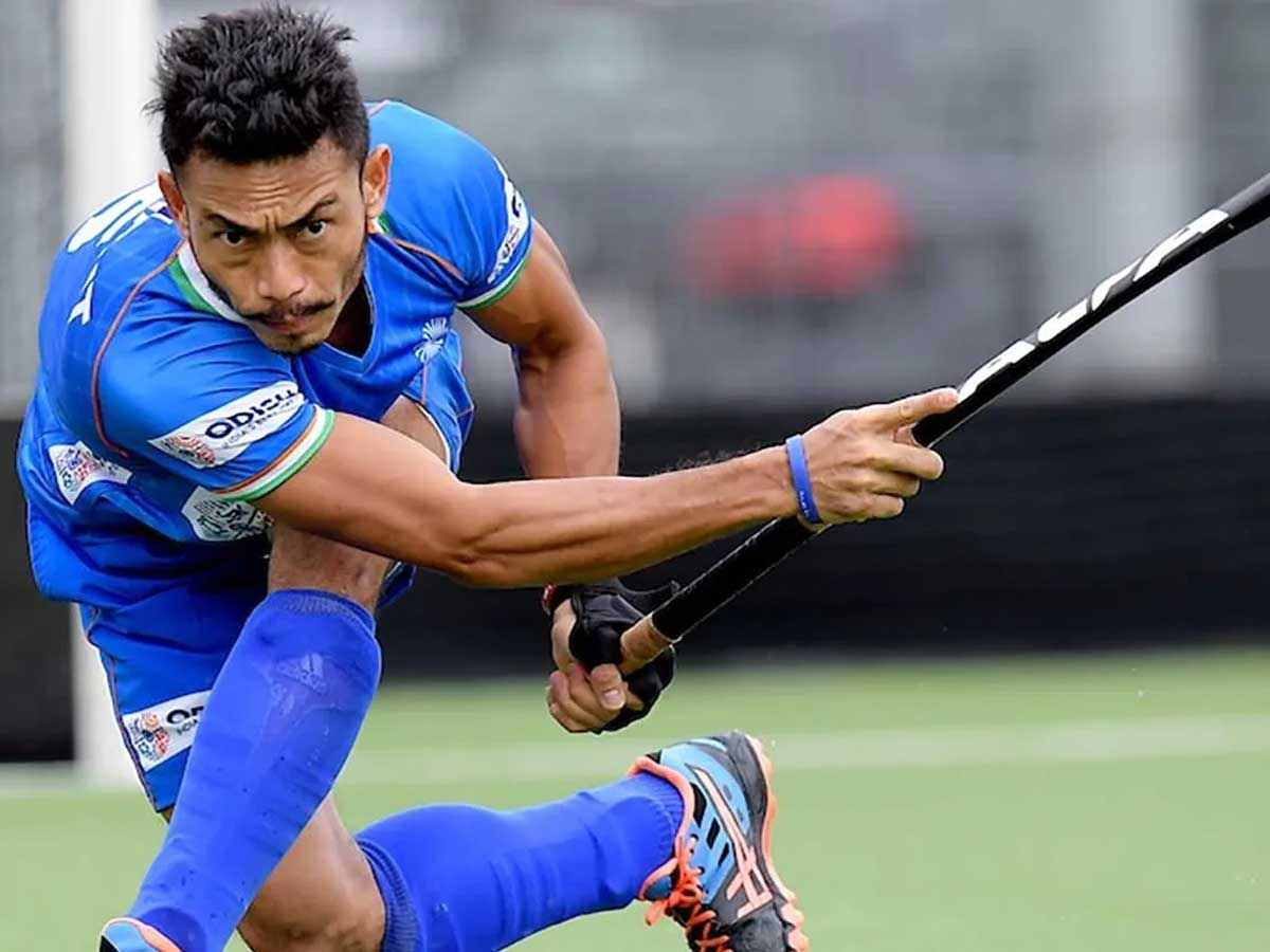 Indian Hockey Indian Hockey Team Is Shaping Up Well For Tokyo Olympics Kothajit Hockey News Times Of India