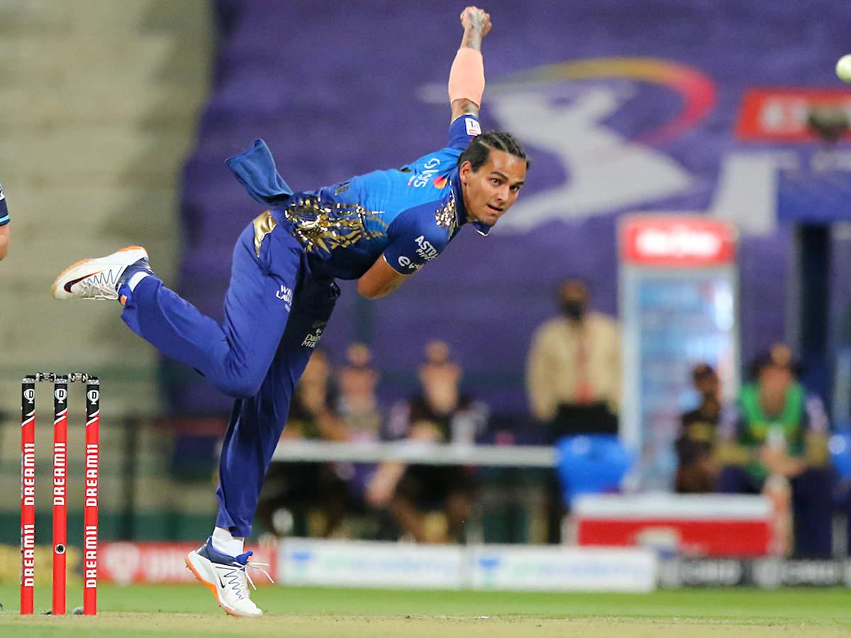 IPL 2021: Rahul Chahar praises Captain Rohit Sharma and explains what makes him the special