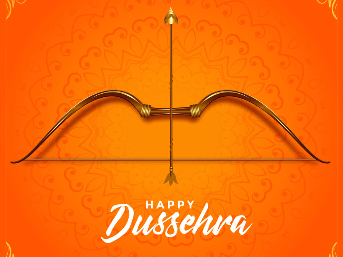 Happy Dussehra 2020: Top 50 Wishes, Messages, Quotes and Images to share with your near and dear ones