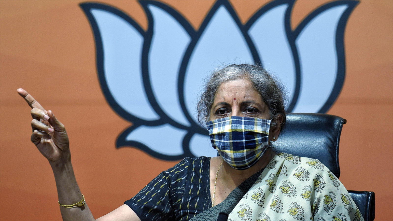 fm-nirmala-sitharaman-slams-congress-selective-outrage-over-rape-cases