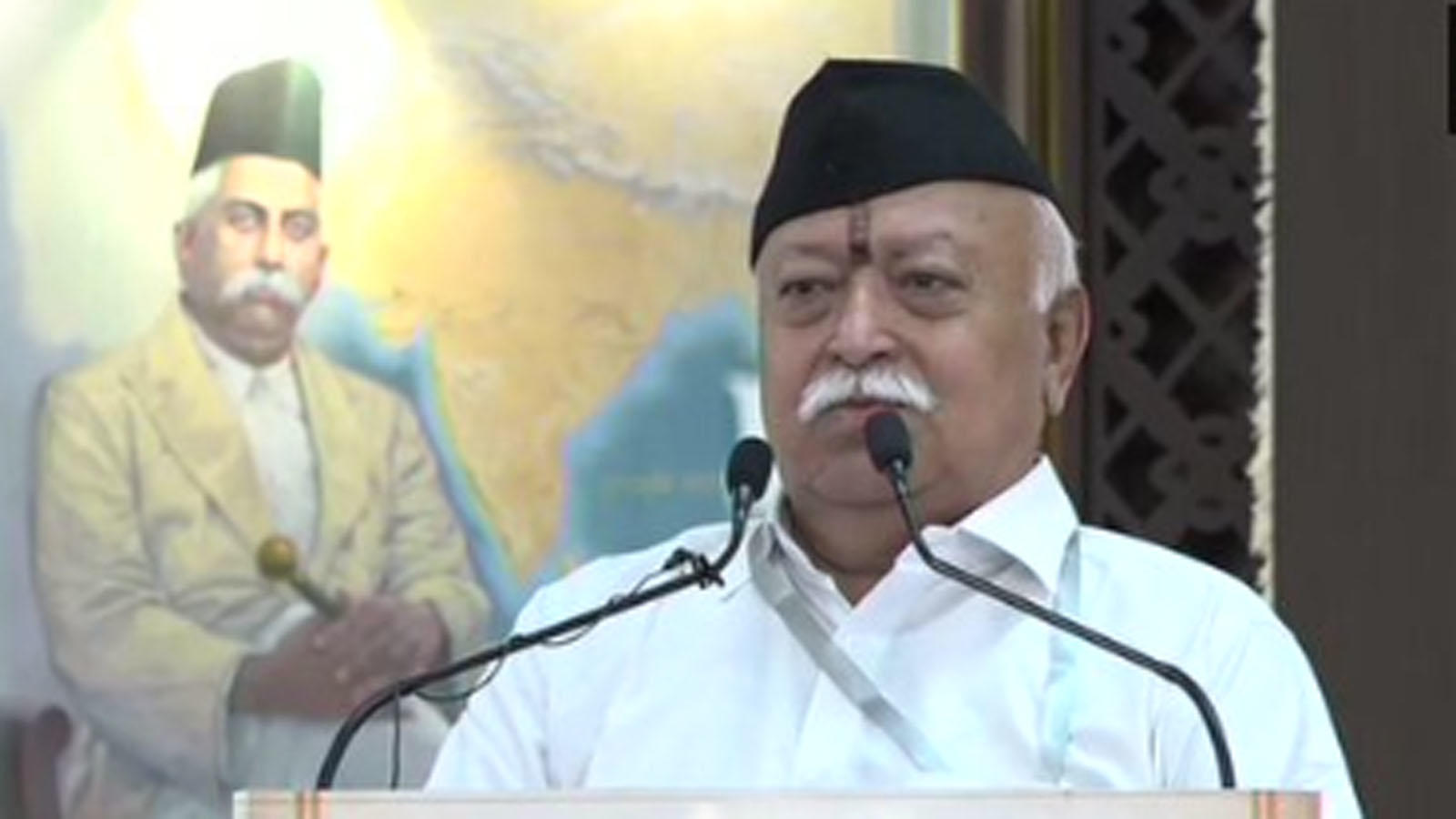 indias-defence-forces-citizens-stood-firmly-in-front-of-chinas-attack-rss-chief-mohan-bhagwat
