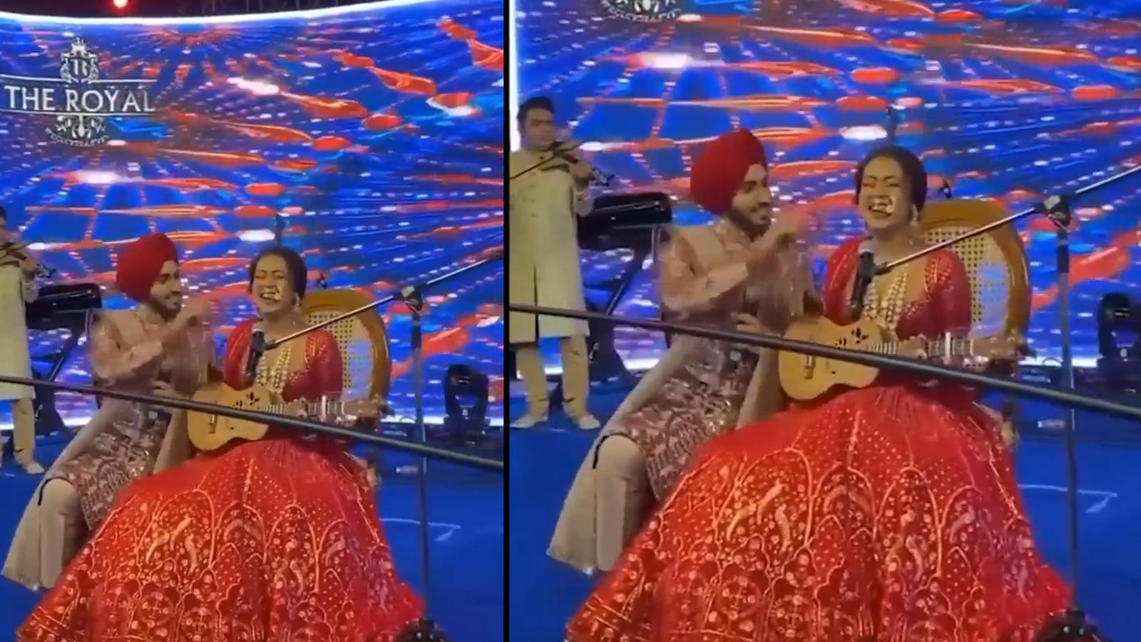 viral-video-neha-kakkars-husband-rohanpreet-singh-singing-for-his-wifey-on-stage-is-too-precious-to-miss