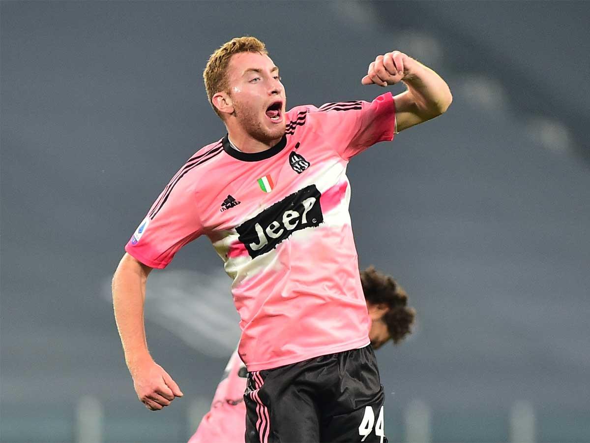 Juventus Dejan Kulusevski Rescues Point For Juventus Against Hellas Verona Football News Times Of India