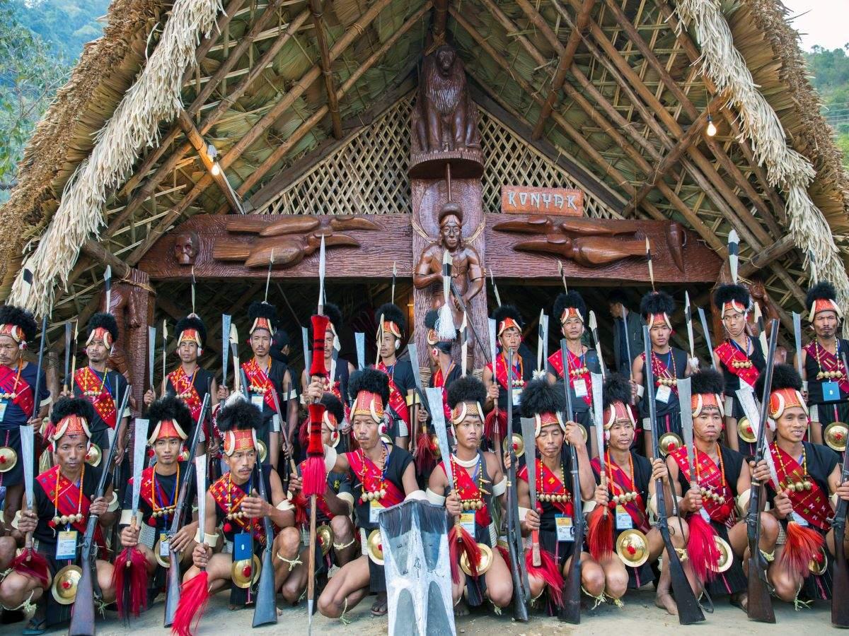 Hornbill Festival 2020: Nagaland to host the festival virtually