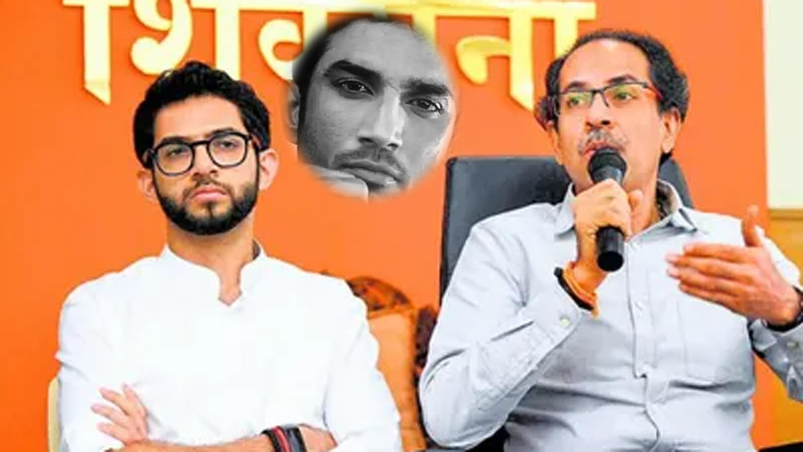 we-are-clean-maharashtra-cm-uddhav-thackeray-defends-son-aaditya-thackeray-after-his-name-gets-dragged-into-sushant-singh-rajputs-death-case