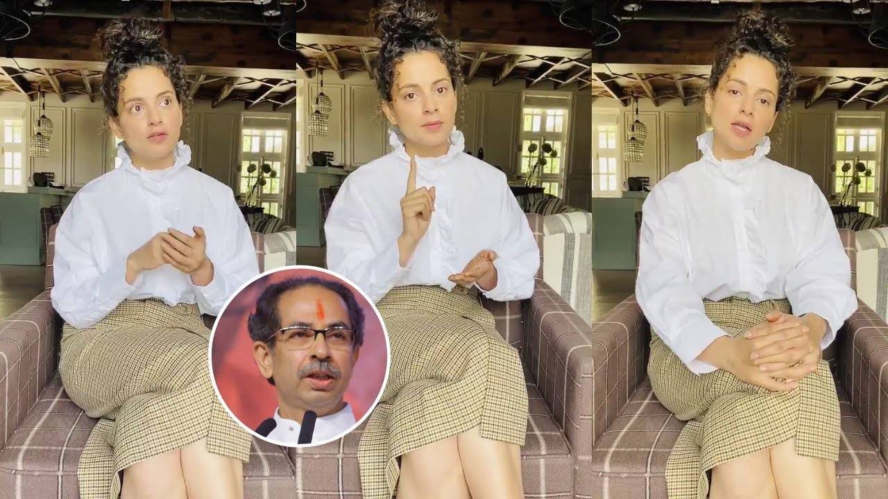 watch-kangana-ranauts-explosive-video-for-uddhav-thackeray-led-maharashtra-government