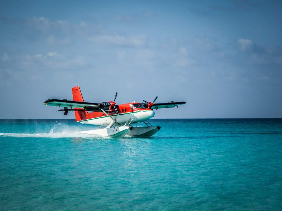 Forget the Maldives, you can soon hop aboard new age seaplanes in India