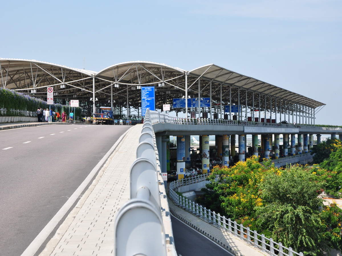 Hyderabad airport starts paperless e-boarding facility for international fliers