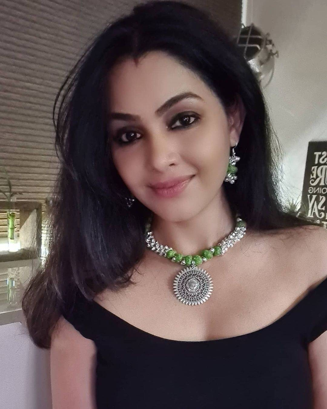 Shubhangi Atre: I'm glad that the producers of our show have recovered from  COVID-19 - Times of India