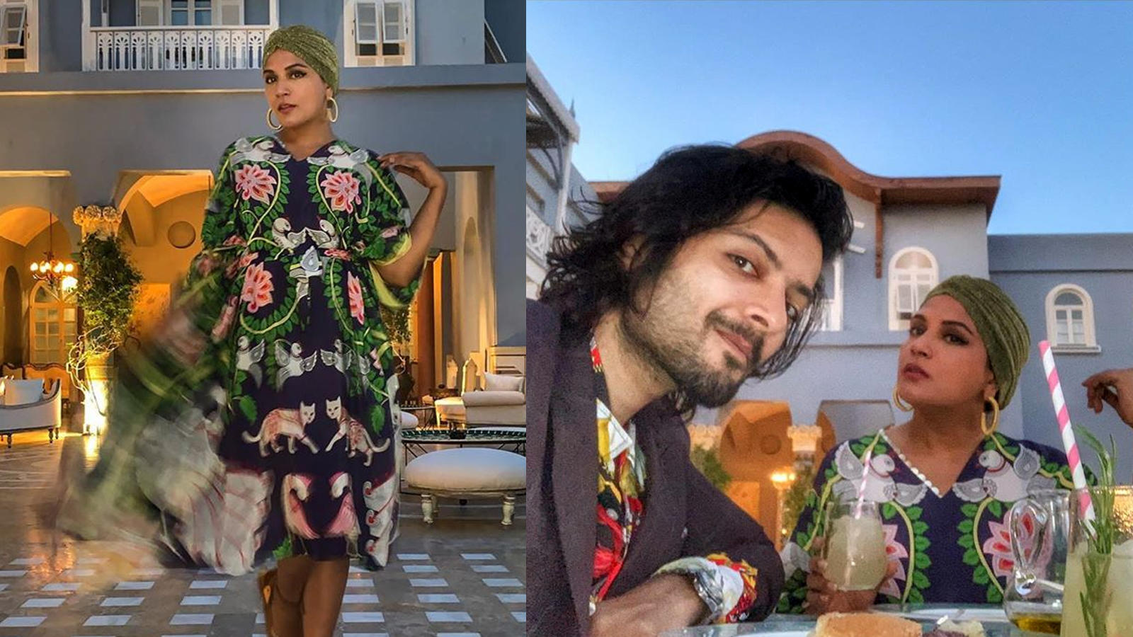 richa-chadha-shares-glimpses-of-her-date-night-with-beau-ali-fazal-from-egypt
