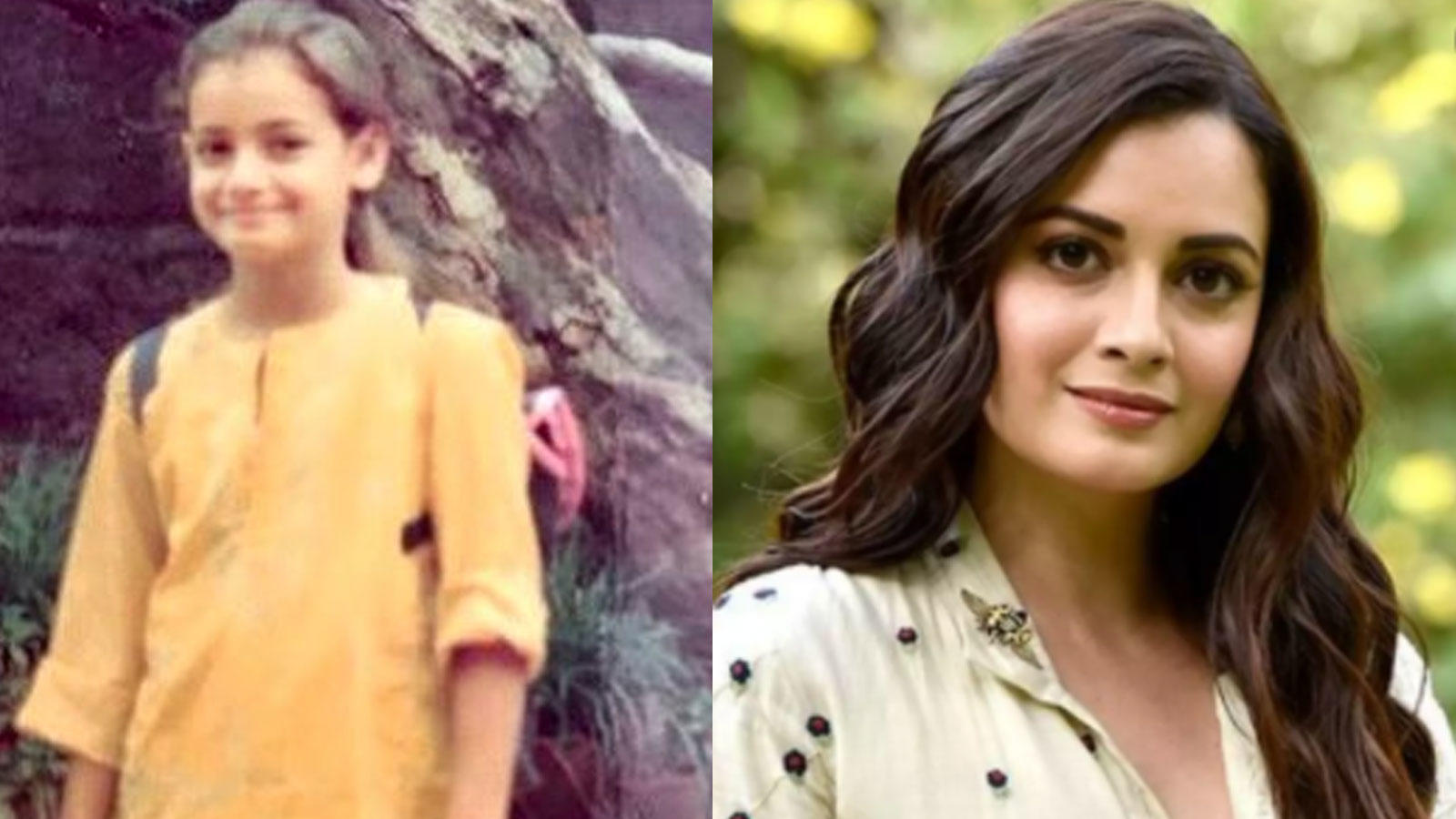 throwback-thursday-dia-mirza-shares-adorable-childhood-pic-along-with-an-advice-for-her-younger-self