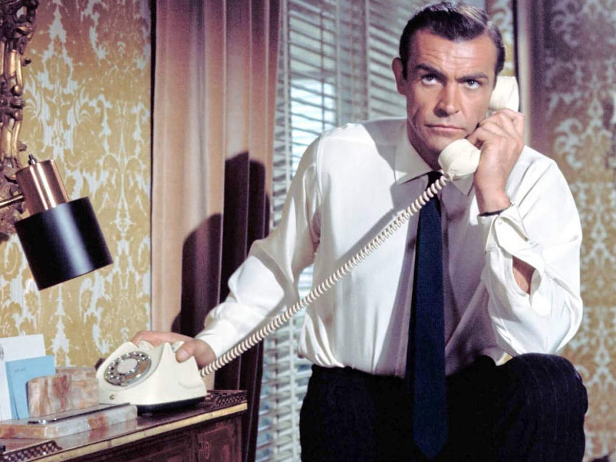 Former James Bond actor Sean Connery passes away at 90BRAND LOGOS/TOI PLUS LOGO White