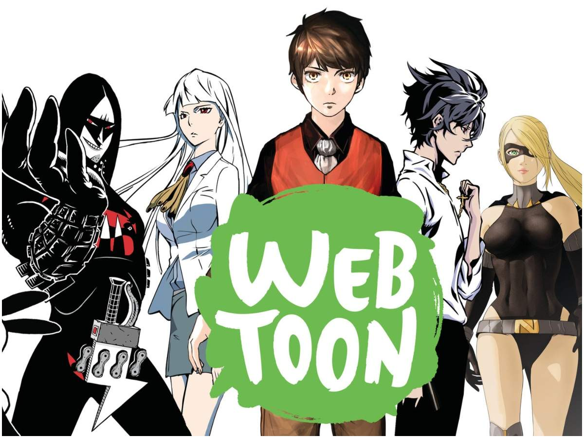 Webtoons popular korean top 10