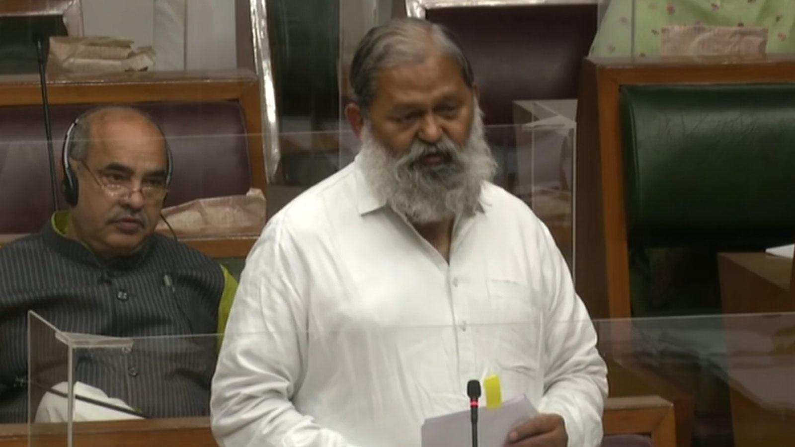 After Madhya Pradesh, Haryana Now Set For the New law Amidst Love Jihad Row.