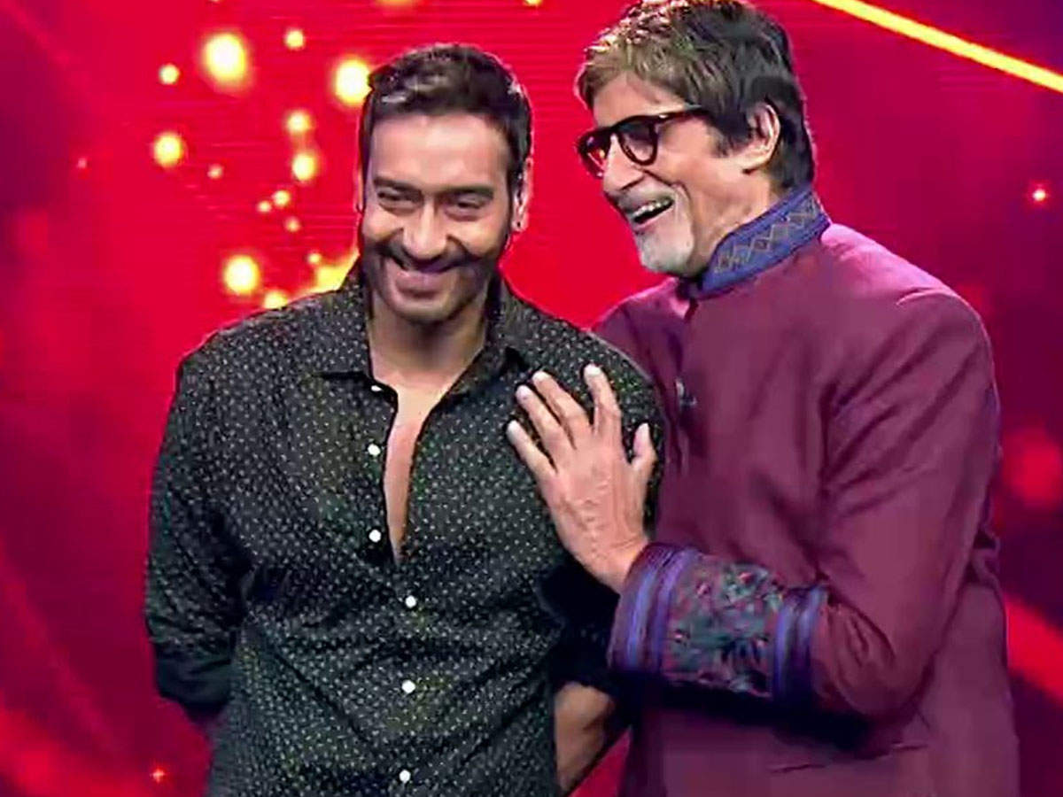 bollywood-ke-kisse-when-ajay-devgan-अजय देवगन-help-amitabh-bachchan-for-film-major-saab