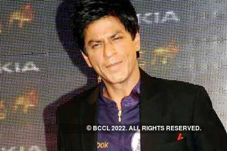 SRK prefers promotional video over item song | Hindi Movie News - Times of  India