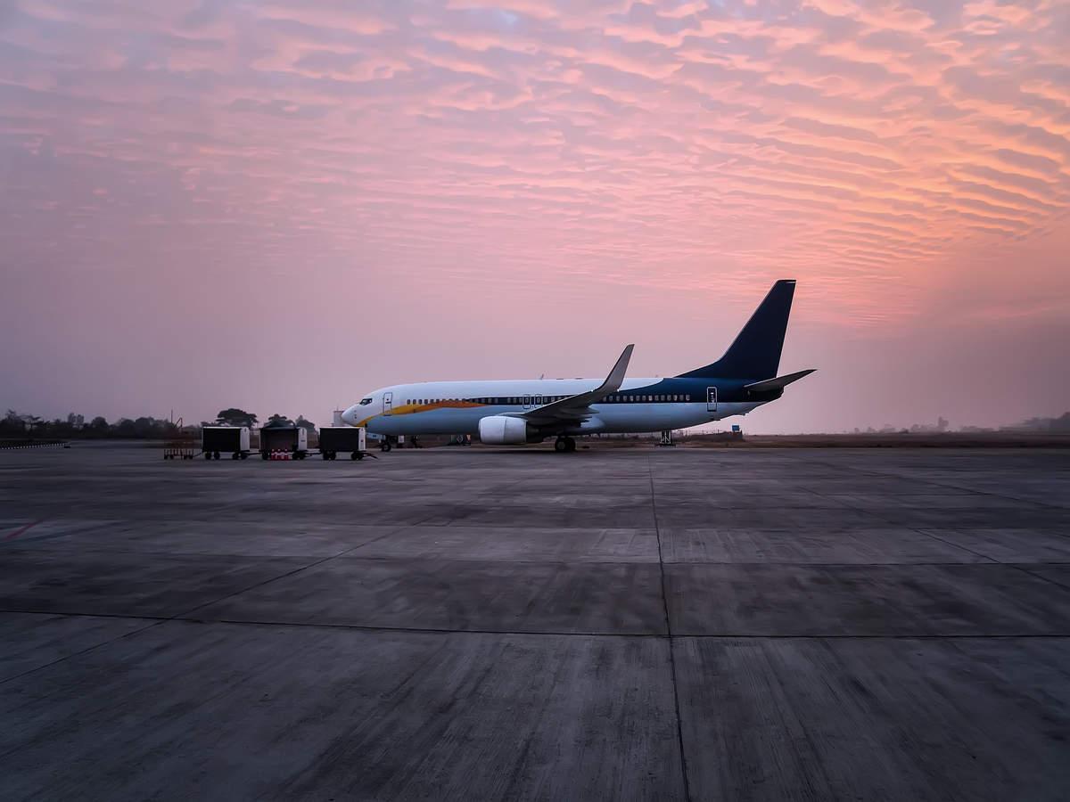 Darbhanga airport starts passenger flight operations ahead of Chhath Puja