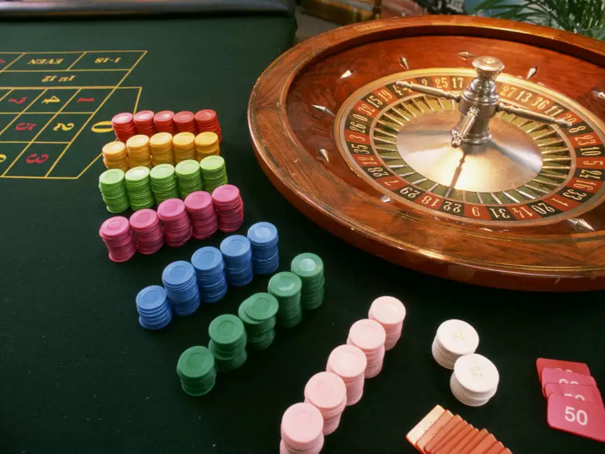 Goa Inc questions Rs 277 crore waiver move for casinos | Goa News - Times of India