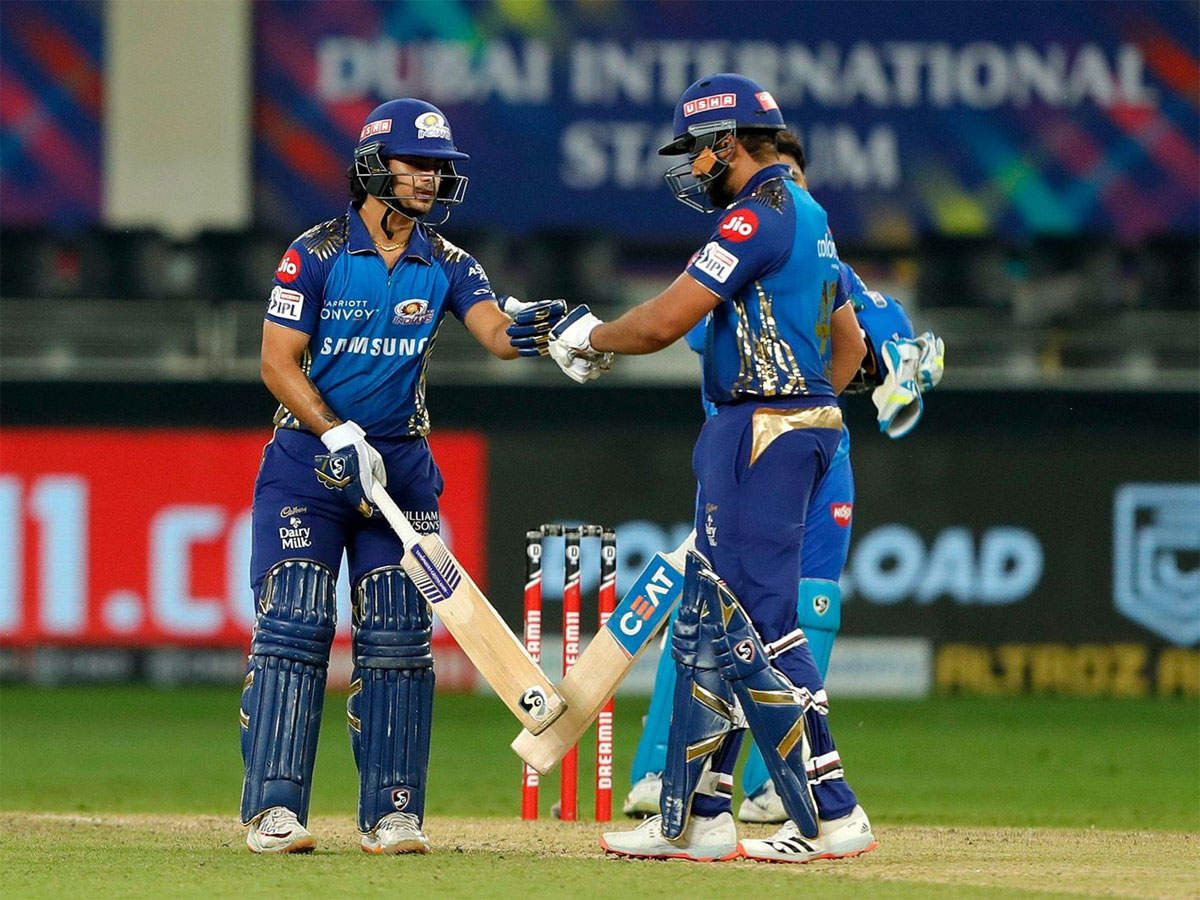 MI vs DC Final Highlights: Mumbai Indians beat Delhi Capitals by five wickets to clinch record-extending fifth IPL title | Cricket News - Times of India