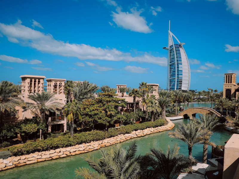 Dubai Continues To Surprise With These Upcoming Attractions