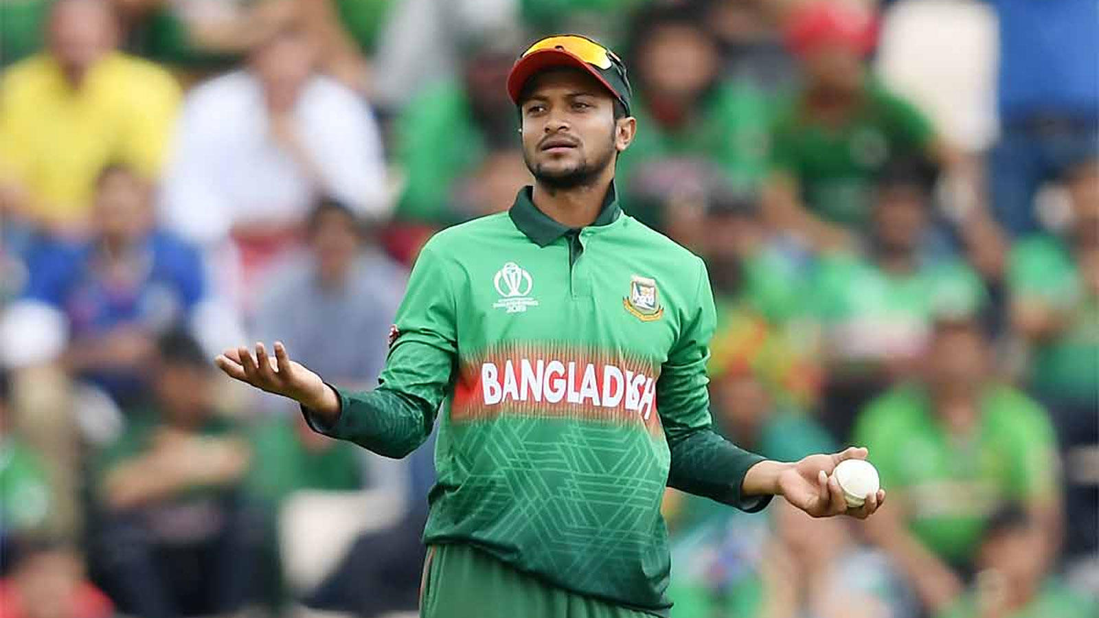 Shakib Al Hasan Receives Islamist Death Threats